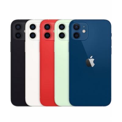 [限搶]Apple iPhone 12 256G 6.1吋智慧型手機