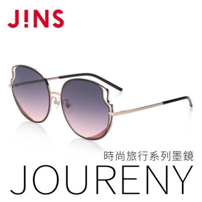 JINS Journey 時尚旅行系列墨鏡(AUMN20S069)