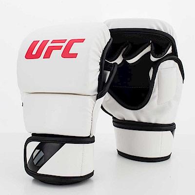 UFC-MMA 格鬥/散打/搏擊訓練拳套-8oz