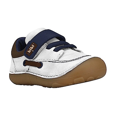 巴西BiBi童鞋_休閒款-藍白984018
