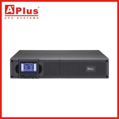 特優 Aplus 在線式Online UPS PlusIII-1KLRB (1KVA/0.9KW)