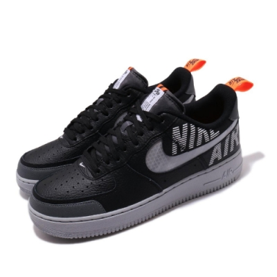 Nike 休閒鞋Air Force 1 07運動 男女鞋