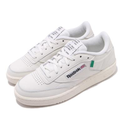 Reebok 休閒鞋 Club C 85 運動 男女鞋