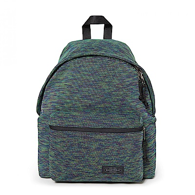 EASTPAK Padded PakR系列後背包 Knitted Color