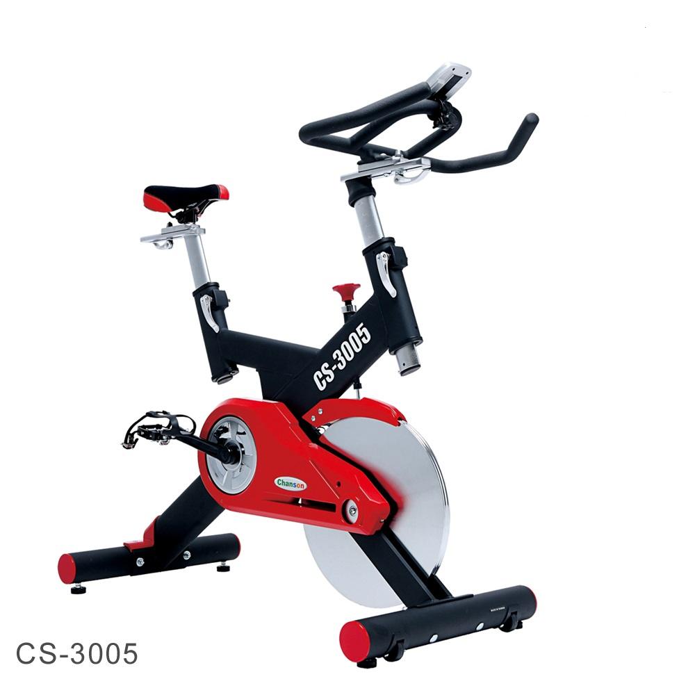Chanson 競速飛輪健身車 CS-3005