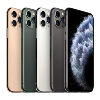 【福利品】Apple iPhone 11 Pro 512G 5.8吋智慧型手機
