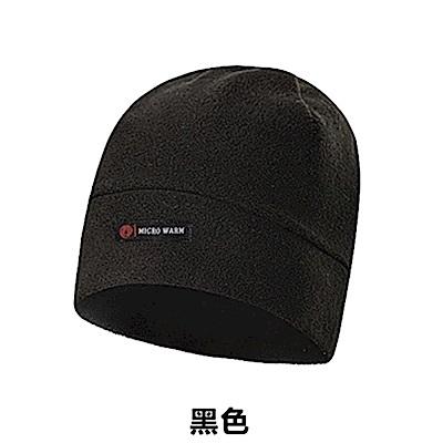 Botack羅漢松MICROWARM保暖抓絨帽LMT2-9095