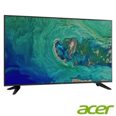Acer DM431K 43型 IPS 4K高解析HDR電腦螢幕