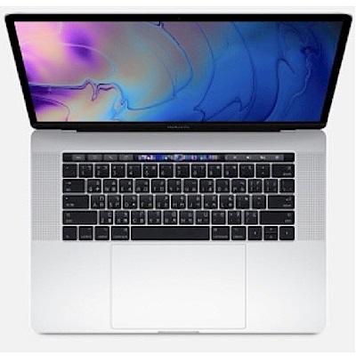 Apple 2017 MacBook Pro 15.4吋 筆記型電腦MPTV2TA/A 銀
