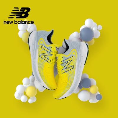 [New Balance]跑鞋_男性_黃色_M1080C11-2E楦