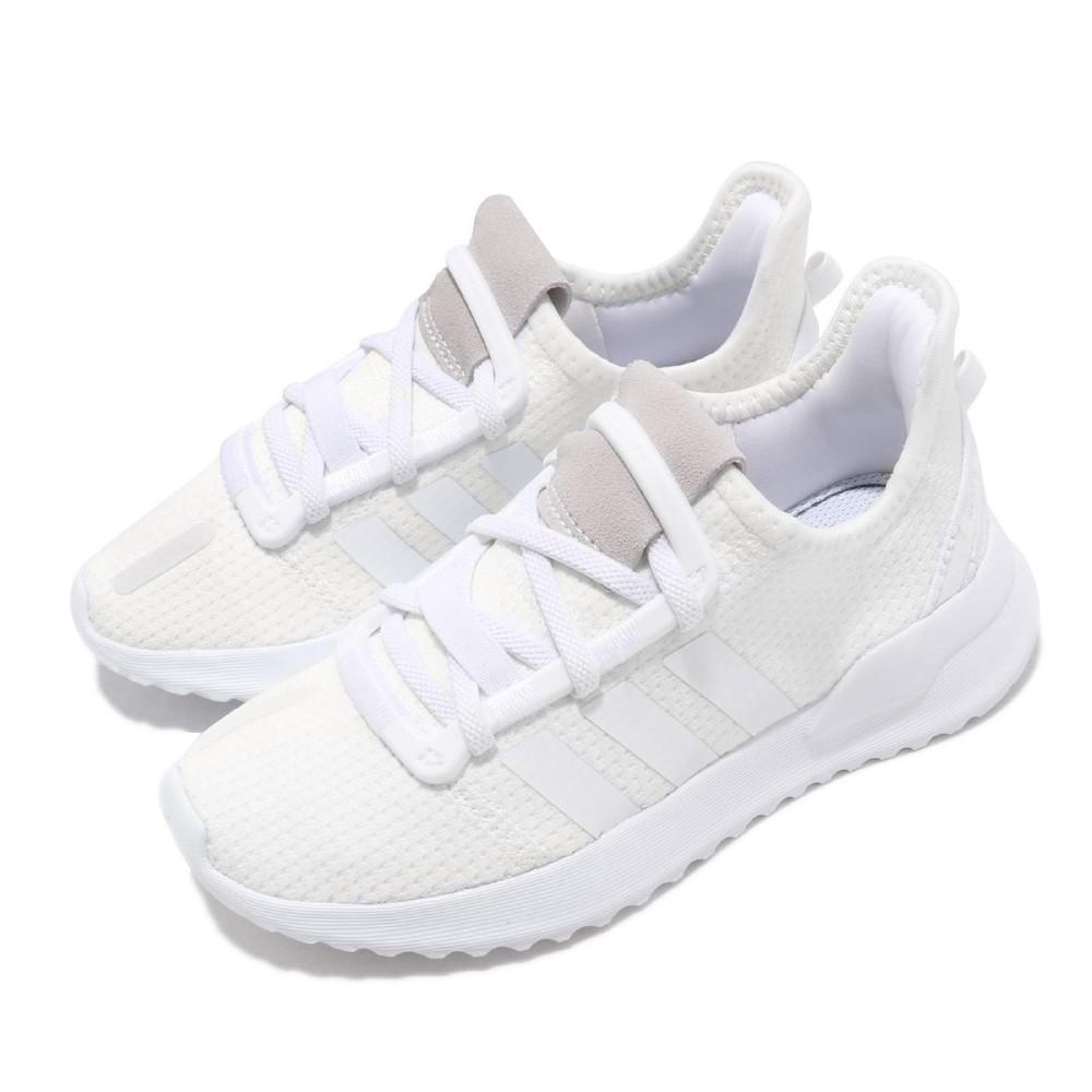 adidas 休閒鞋 U_Path Run  童鞋