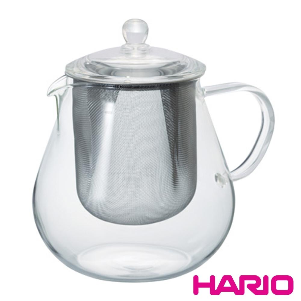 HARIO 清透花茶壺700 / CHC-70T