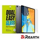 Rearth Apple iPad Pro 2018 (11寸)滿版抗衝擊螢幕保護貼
