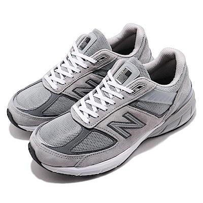 New Balance 慢跑鞋 M990GL52E 寬楦 男鞋