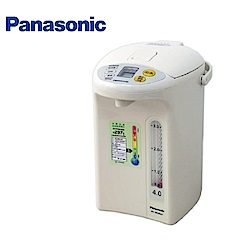 (快速到貨)Panasonic 國際牌 4公升微電腦熱水瓶 NC-BG4001
