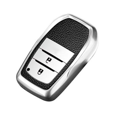 QinD Toyota 豐田車鑰匙保護套(皇冠兩鍵款)