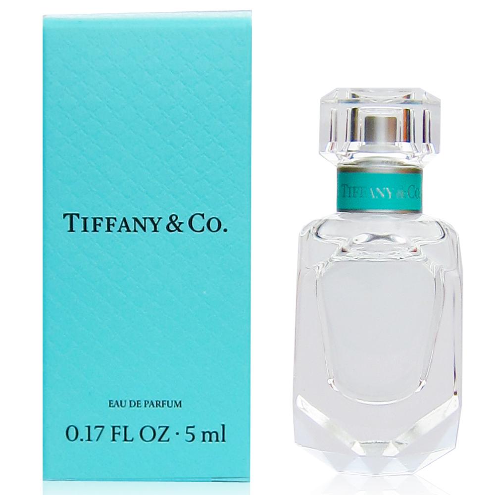 TIFFANY&CO 蒂芬妮 同名淡香精 5ml