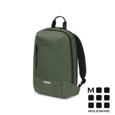 MOLESKINE METRO系列後背包 -綠
