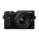 PANASONIC GF10K 12-32mm 可換式鏡頭相機公司貨 黑色
