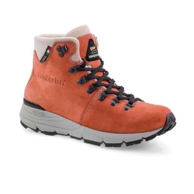 Zamberlan 輕量中筒健行鞋 女款 粉橘 325 CORNELL LITE GTX 0325PW