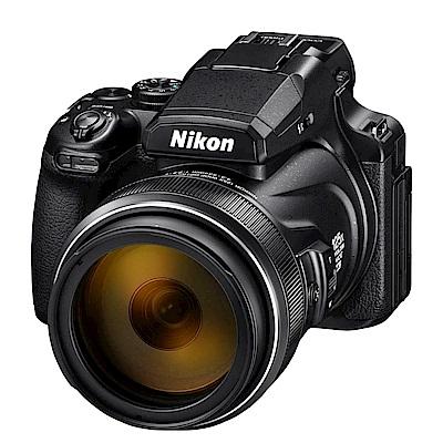 Nikon Coolpix P1000 125倍望遠旗艦數位相機(平輸中文)