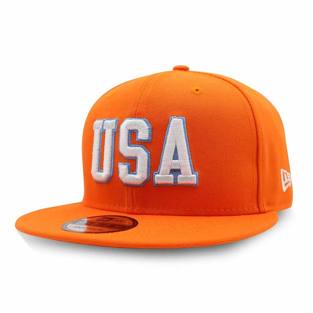 New Era 9FIFTY 950 NBA ASGWORLD 明星賽棒球帽