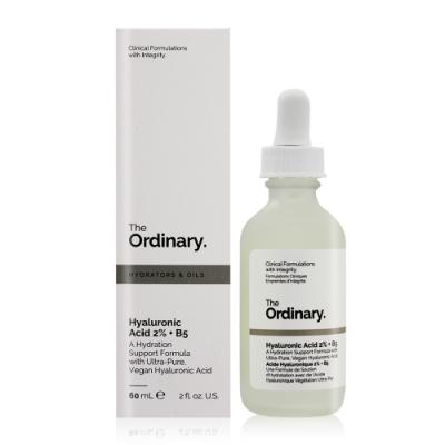The Ordinary Hyaluronic Acid 2% + B5 超純補水玻尿酸60ml