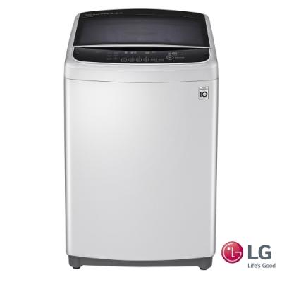 LG樂金 17公斤 直驅變頻洗衣機  WT-D179SG  精緻銀