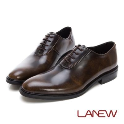 LA NEW NEW MAN 經典紳士牛津鞋(男224033221)