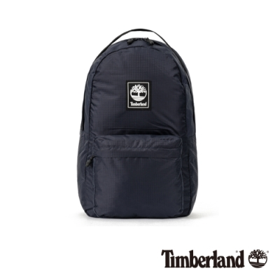 Timberland 中性深寶石藍休閒經典後背包|A2FGU