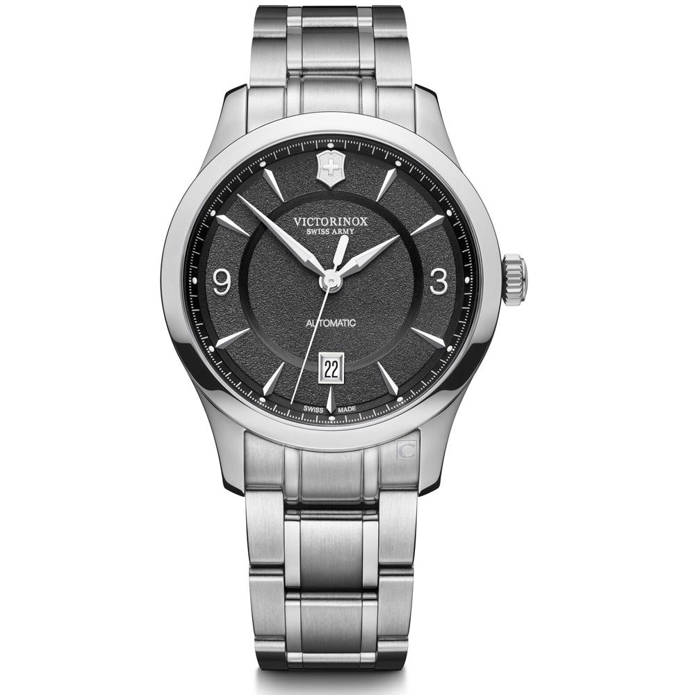 VICTORINOX瑞士維氏Alliance經典機械錶(VISA-241898)
