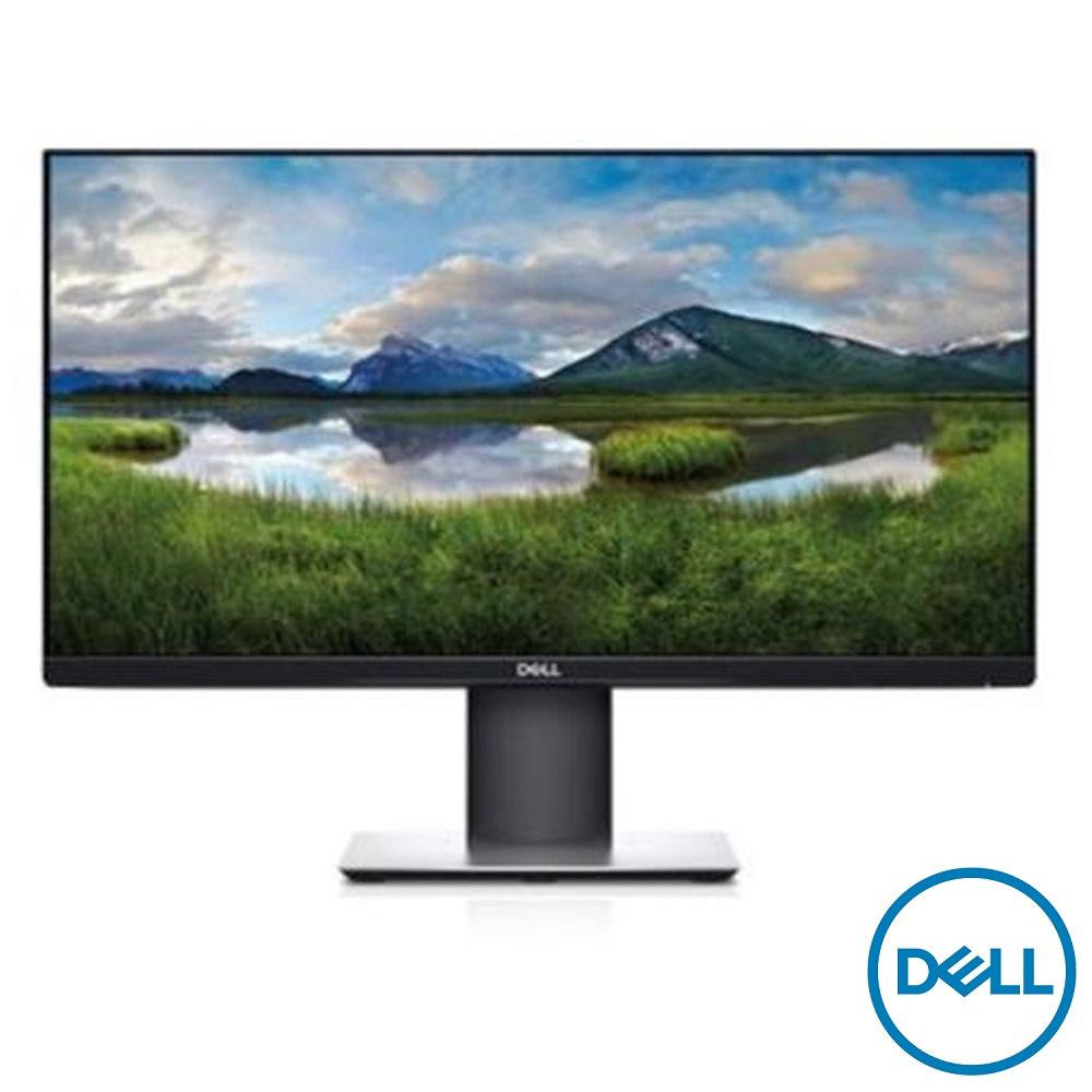 DELL P2719H 27型 IPS可旋轉電腦螢幕