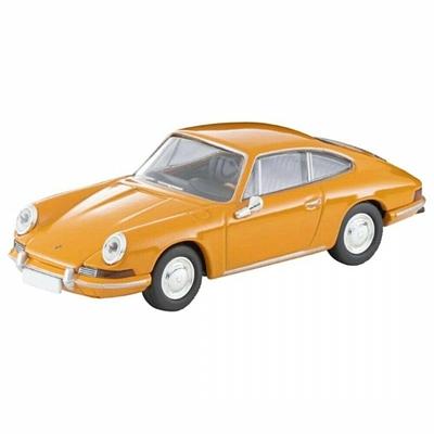 任選Tomytec LV-86f 保時捷 Porsche 911 Yellow 黃色 TV31252 TAKARA TOMY 公司貨
