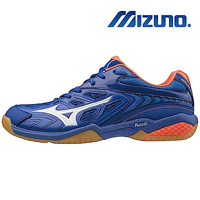 MIZUNO 美津濃 WAVE FANG SS2 男羽球鞋 71GA171000