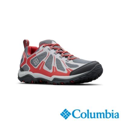 Columbia 哥倫比亞 女款-Outdry 防水健走鞋 UBL17620