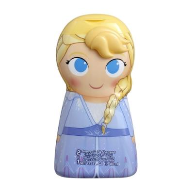 Disney Frozen Elsa 艾莎 2合1沐浴洗髮精 400ml