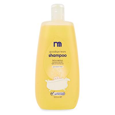 mothercare 嬰兒洗髮露 500ml