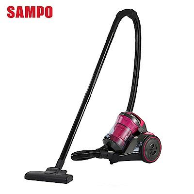 SAMPO聲寶 HEPA免紙袋吸力不減吸塵器 EC-HK35CYP