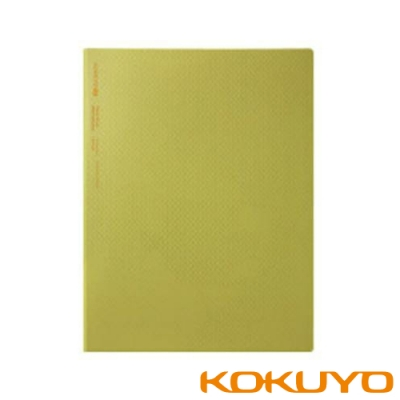 KOKUYO ME 資料夾(反折式)-綠
