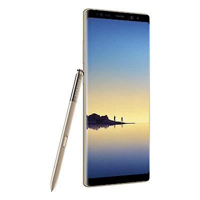 Samsung Galaxy Note 8 6.3吋八核雙鏡頭智慧型手機