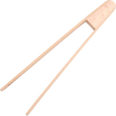 《FOXRUN》簡約櫸木餐夾(20.5cm)