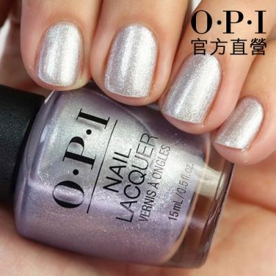 OPI 官方直營.一閃一閃亮晶晶指甲油-HRM10.狂歡盛典系列指彩/居家美甲
