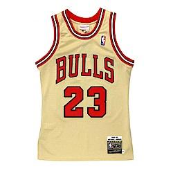 M&N Premium Gold 公牛隊 95-96 #23 Michael Jordan