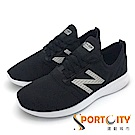 New Balance 男慢跑鞋 黑灰 MCSTLLB4-D