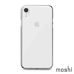 Moshi SuperSkin for iPhone XR 勁薄裸感保護背殼
