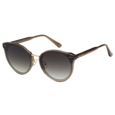 VEDI VERO  貓眼 太陽眼鏡 (灰色)