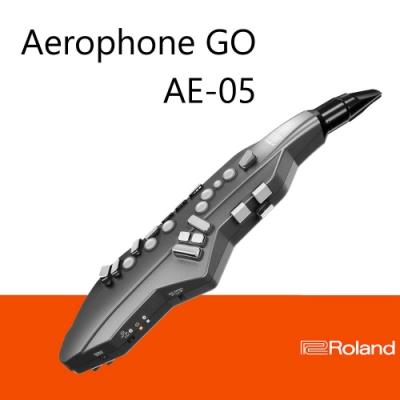 Roland AE-05 Aerophone GO/電子薩克斯風/數位吹管