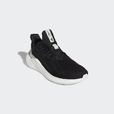 adidas ALPHABOOST PARLEY 跑鞋 女 EF1163