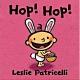 Hop! Hop! 蹦蹦跳跳!硬頁書(美國版) product thumbnail 1