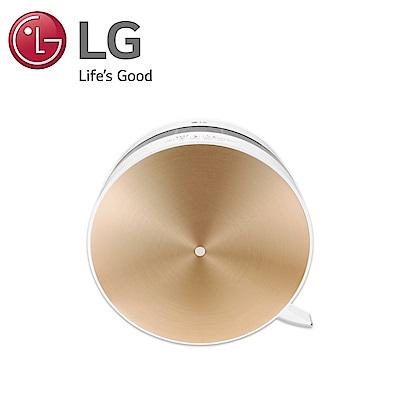 LG樂金 12-16坪 空汙顯示清淨機 PS-V329CG 金色 獨家買斷